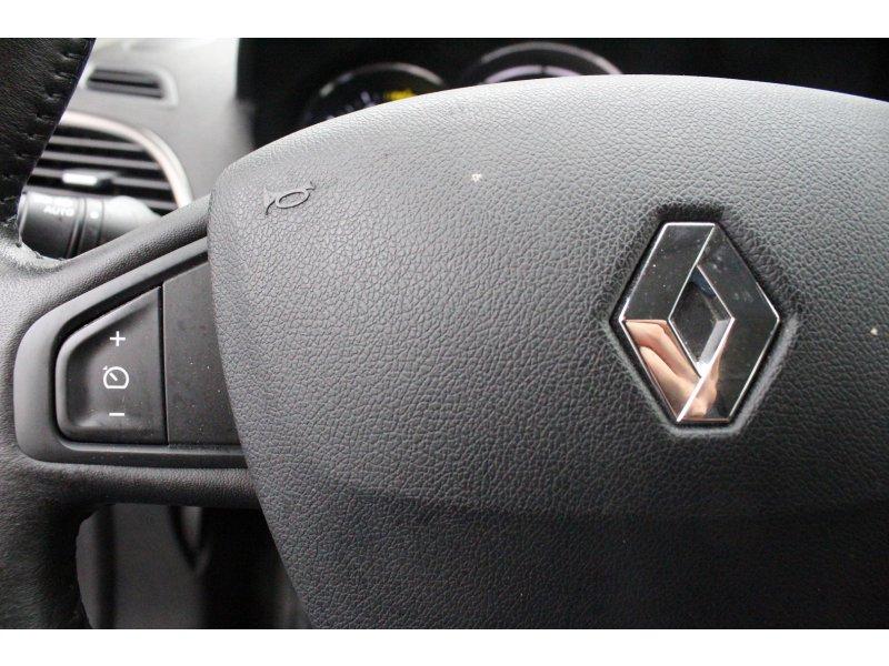 Renault Mégane EDC dCi 110 eco2 Bose