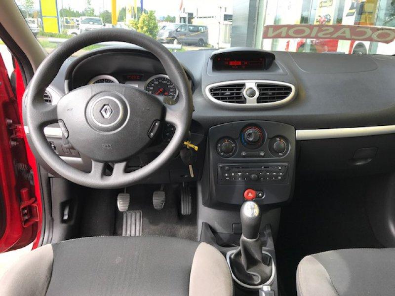Renault Clio 1.5dCi