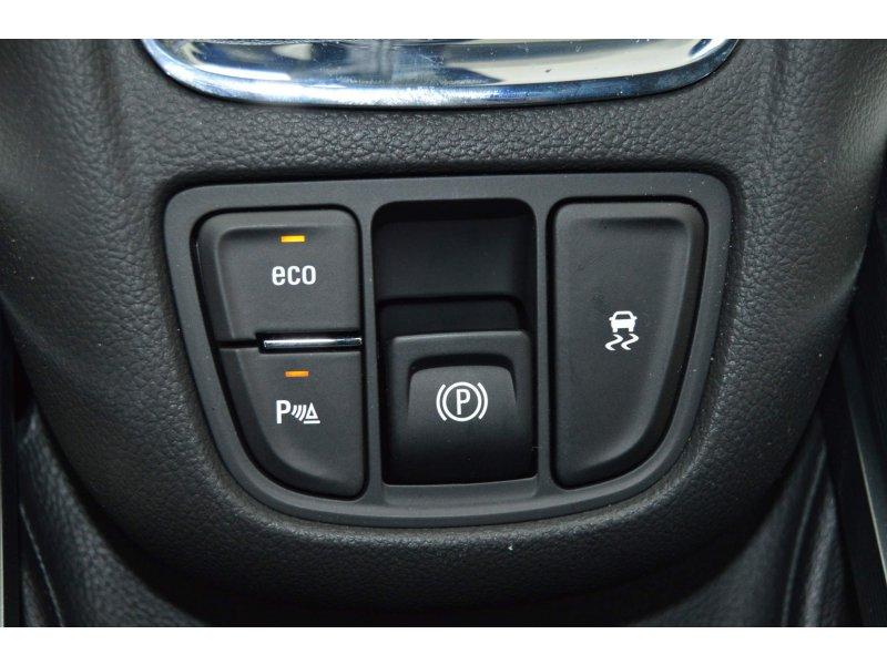 Opel Zafira Tourer 1.6 CDTI 136CV Excellence
