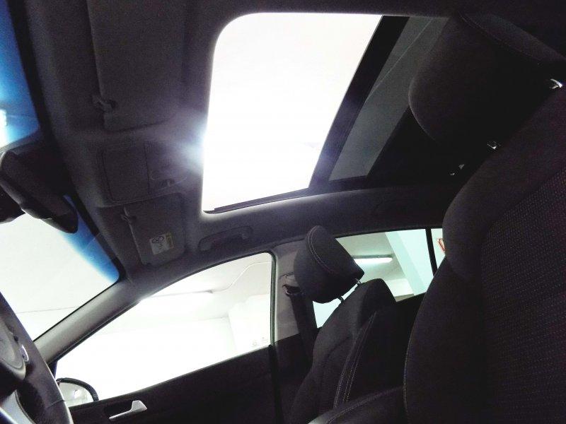Kia Sportage 1.7 CRDi VGT 4x2 Eco-Dynamics Pack Total Drive