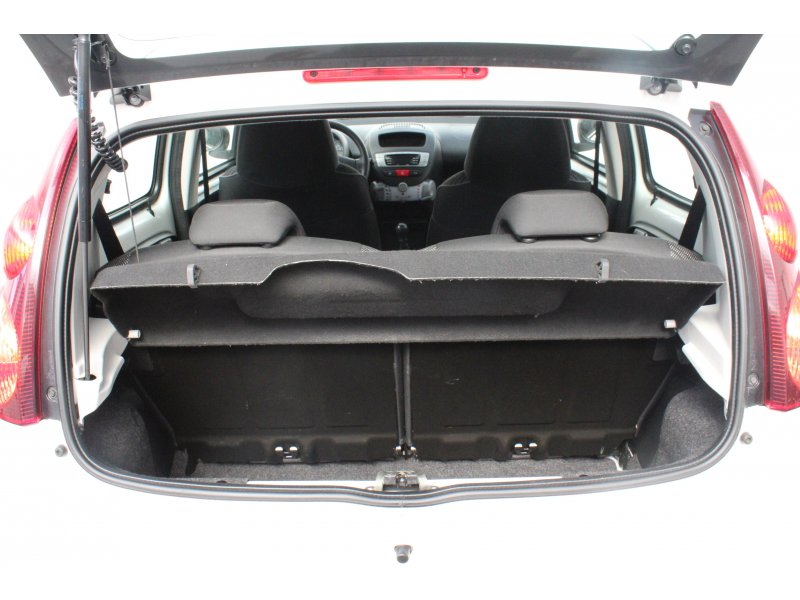 Peugeot 107 1.0i 68cv Active