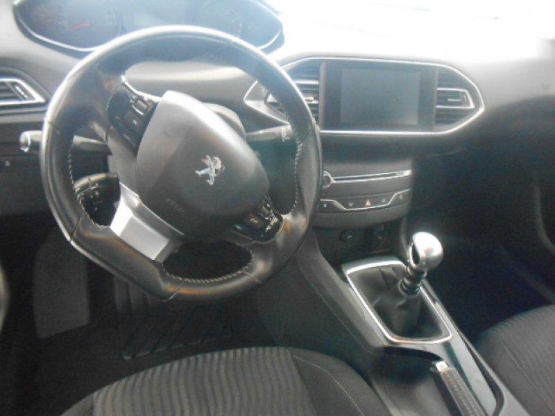 Peugeot 308 1.6THP 125 Active
