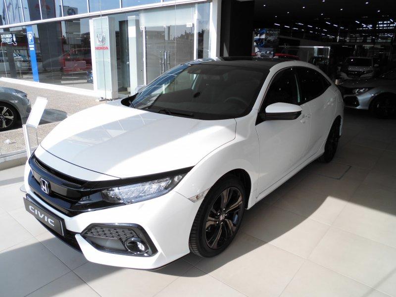 Honda Civic 1.0 I-VTEC TURBO EXECUTIVE Executive