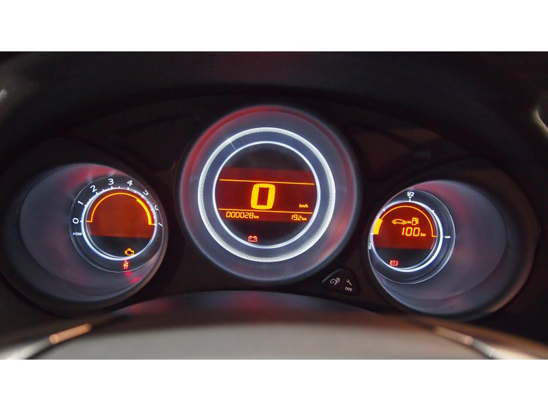 Citroen C4 C4 BlueHDi 100 Live Edition