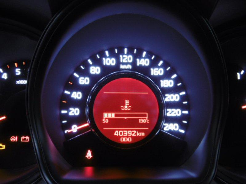 Kia pro_ceed 1.6 CRDi VGT 81 kW  (110cv) Concept