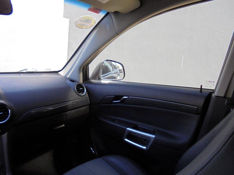 Opel Antara 2.2Di 163cv