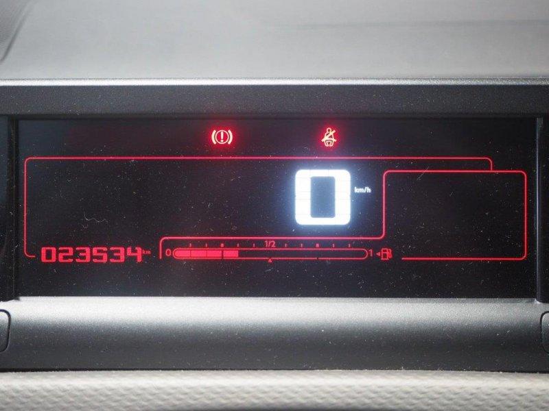 Citroen C4 Cactus PureTech 110cv S&S Feel