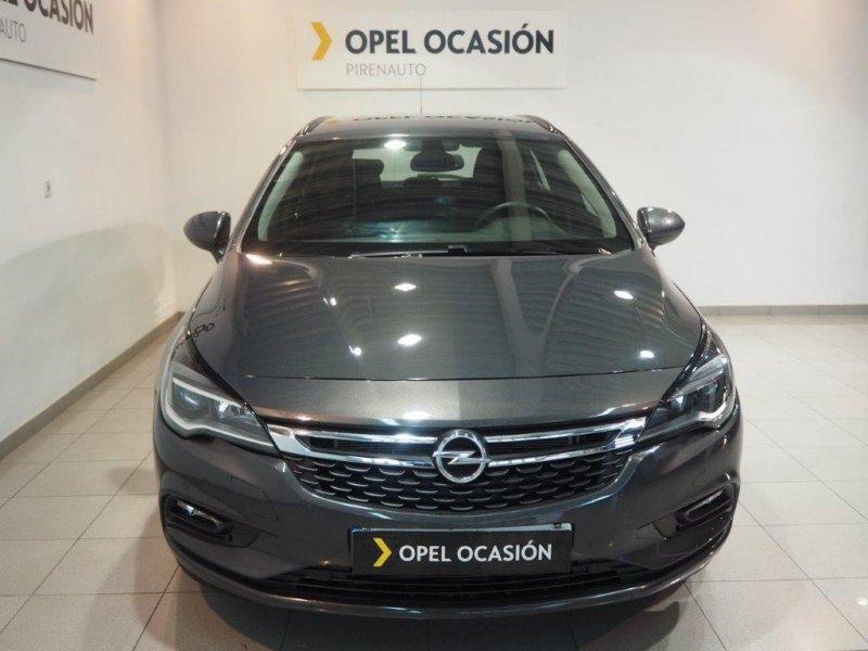 Opel Astra Sports Tourer 1.6 CDTi S/S 136 CV ST AUT Selective