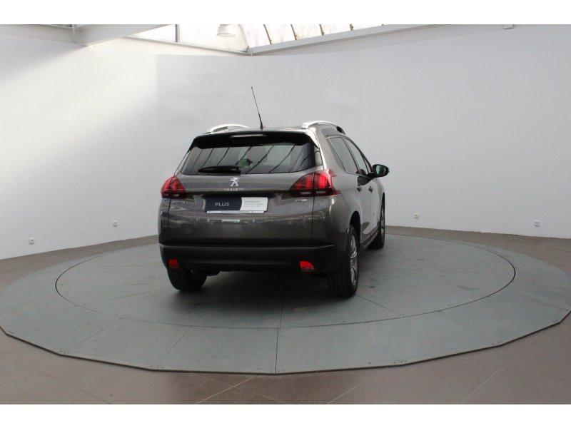 Peugeot 2008 1.2 PureTech 110 S&S Style