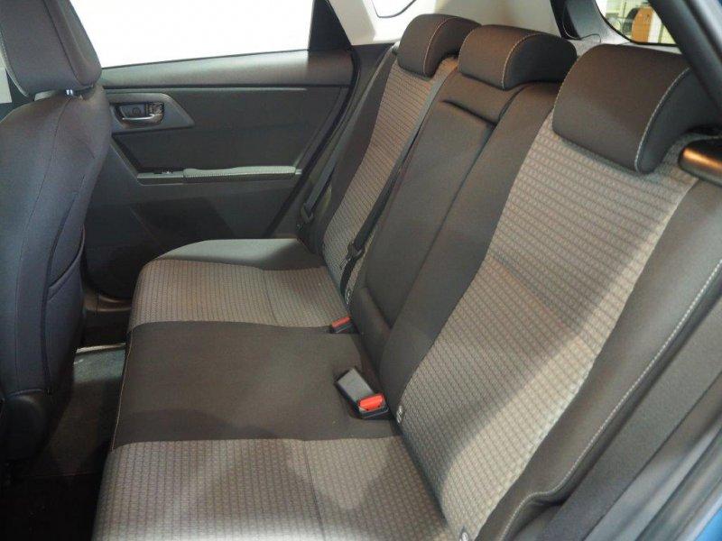 Toyota Auris 1.2 120T Feel!