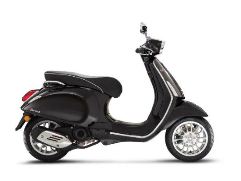 Vespa Sprint 50 2T Monocilíndro 2T Scooter