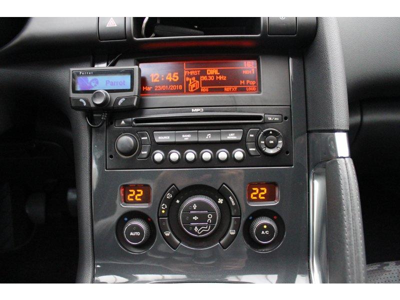 Peugeot 3008 1.6 VTi 120 Premium