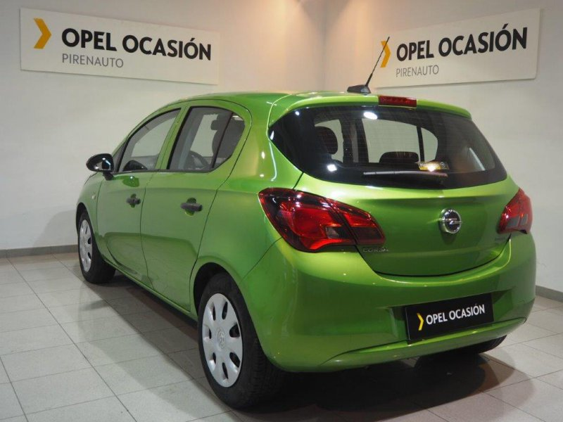 Opel Corsa 1.4 90 CV Business