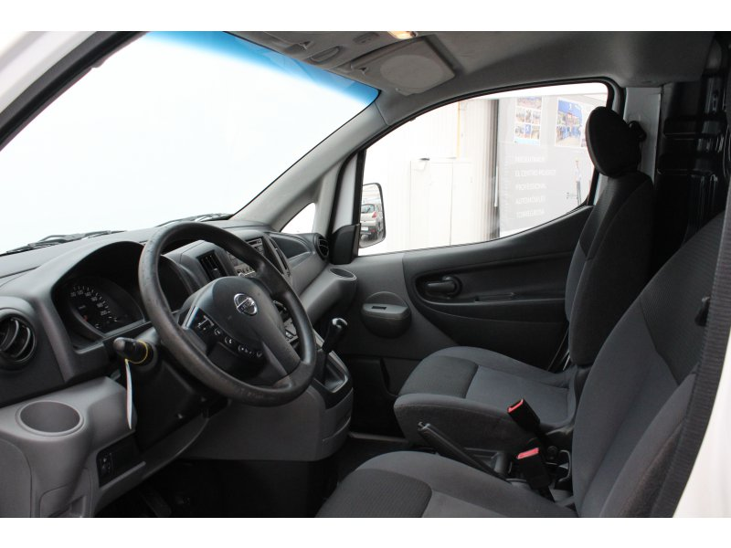 Nissan NV200 1.5dCi Furgón BASIC