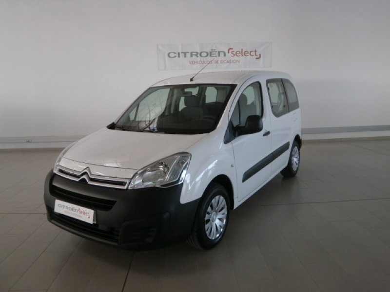 Citroen Berlingo Multispace LIVE BlueHDi 100 Live