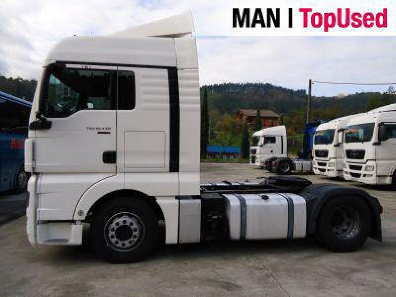 Man TGX 18.440 4X2 BLS