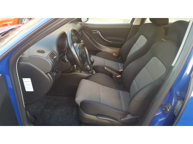 SEAT León 1.9 TDi 150CV FR