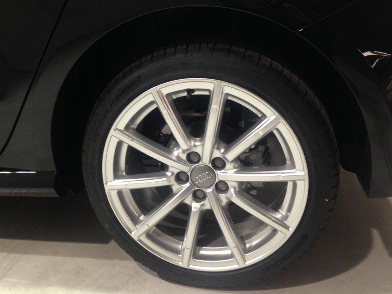 Audi A1 Sportback 1.6 TDI 90CV Attracted