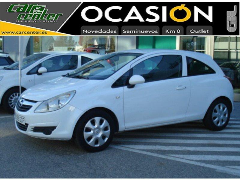 Opel Corsa 1.3 CDTi 75 CV 3P Essentia