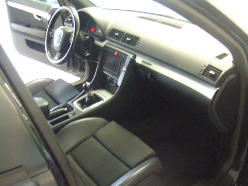 Audi A4 3.0 tdi quattro s-line