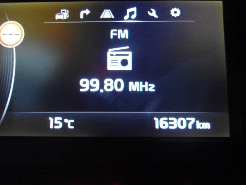 Kia Sportage 1.7 CRDi VGT 4x2 Eco-Dynamics Drive