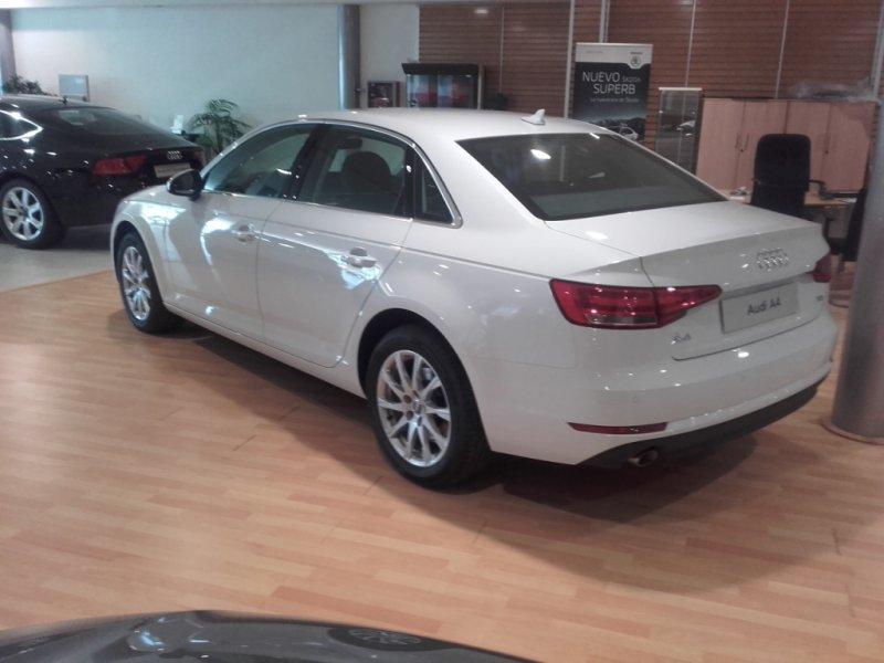 Audi A4 2.0 TDI 110kW(150CV) 6V Advanced edition