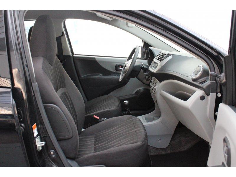 Nissan Pixo 5p 1.0G (68CV) ACENTA