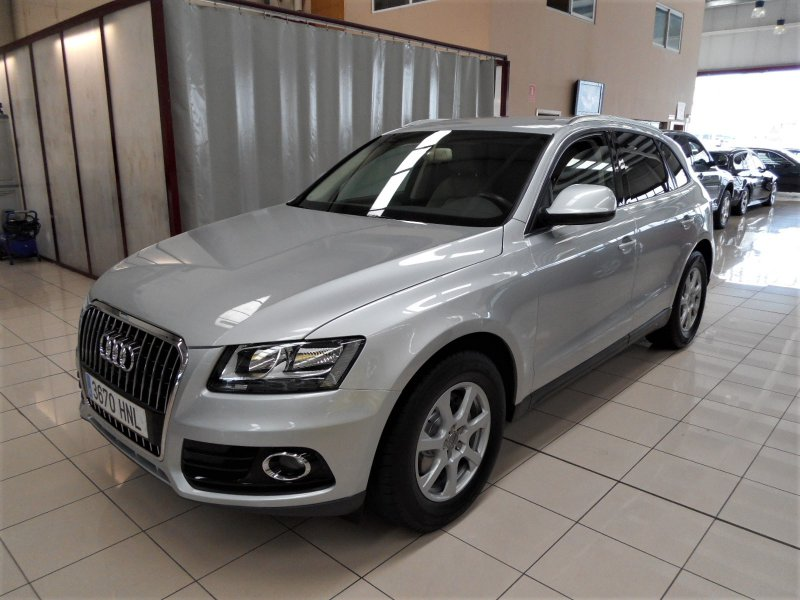 Audi Q5 2.0 TDI 143cv Advance