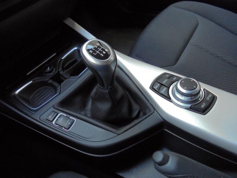 BMW Serie 1 118d xDrive -