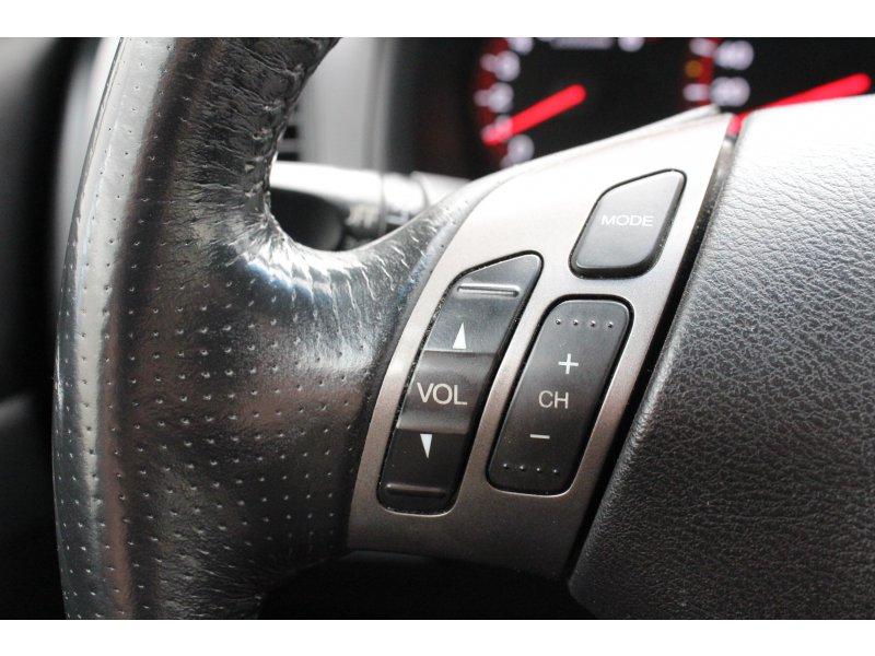 Honda Accord V-TEC 2.0 SPORT Sport