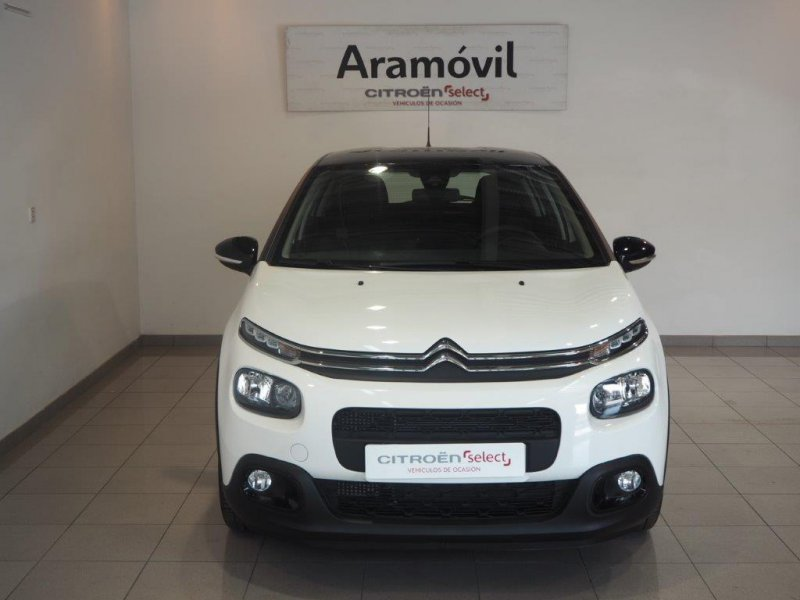 Citroen C3 BlueHDi 55KW (75CV) S&S FEEL Feel