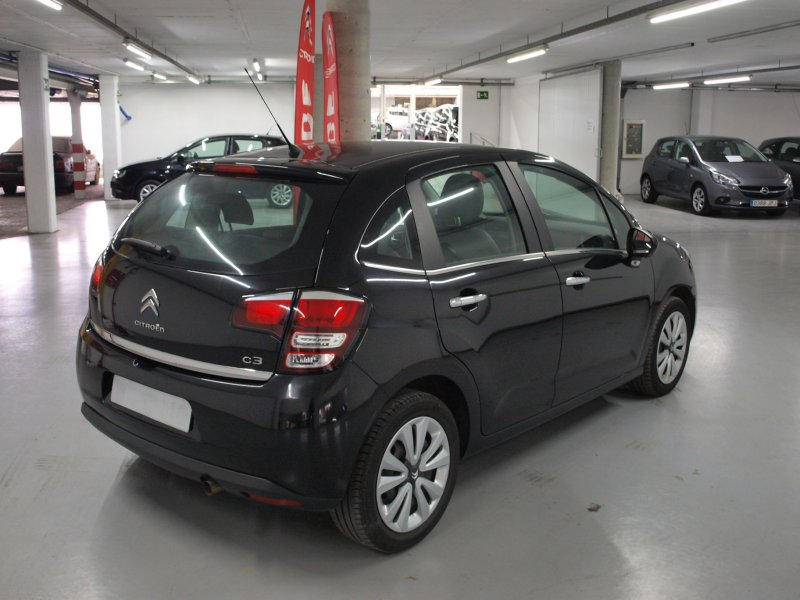 Citroen C3 HDI 70 Collection