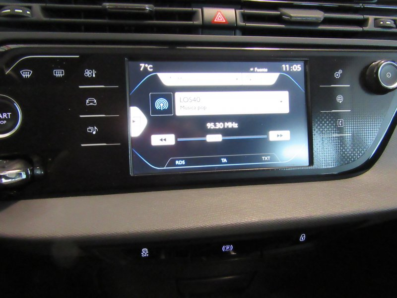 Citroen Grand C4 Picasso PureTech 130 S&S 6v Seduction