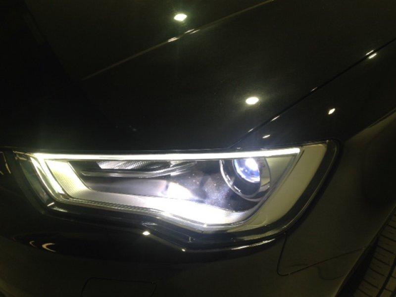 Audi A3 Sportb 1.6 TDI 110cv clean d Attraction