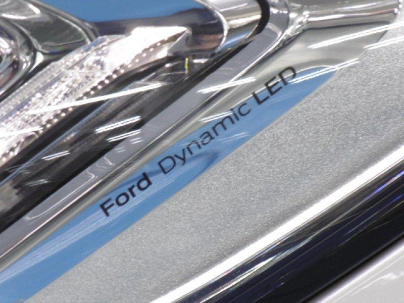 Ford Mondeo 2.0 TDCi 110kW (150CV) PowerShift Titanium POWERSHIFT