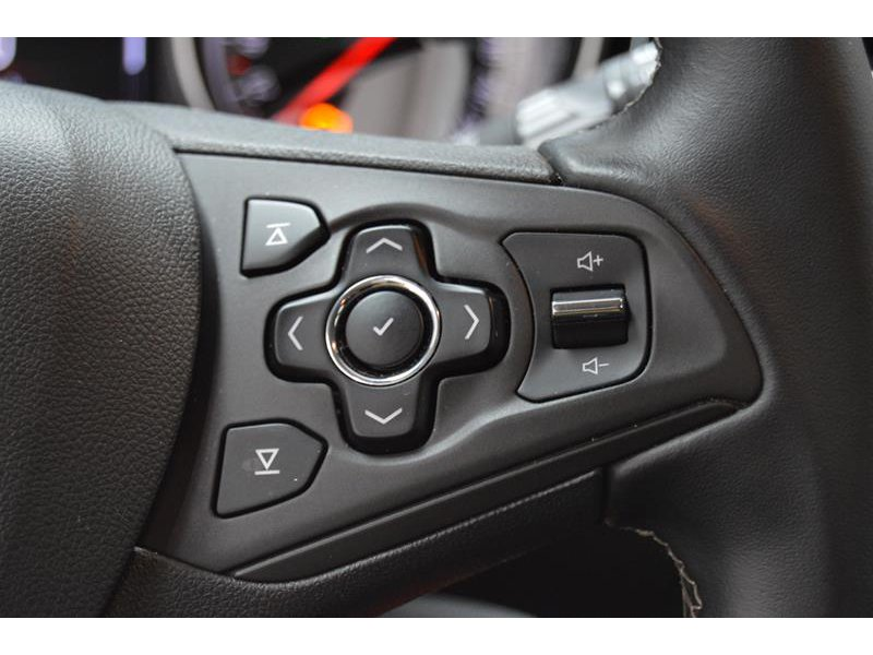 Opel Astra 1.6 CDTi  AUTOMÁTICO 136 CV EXCELLENCE
