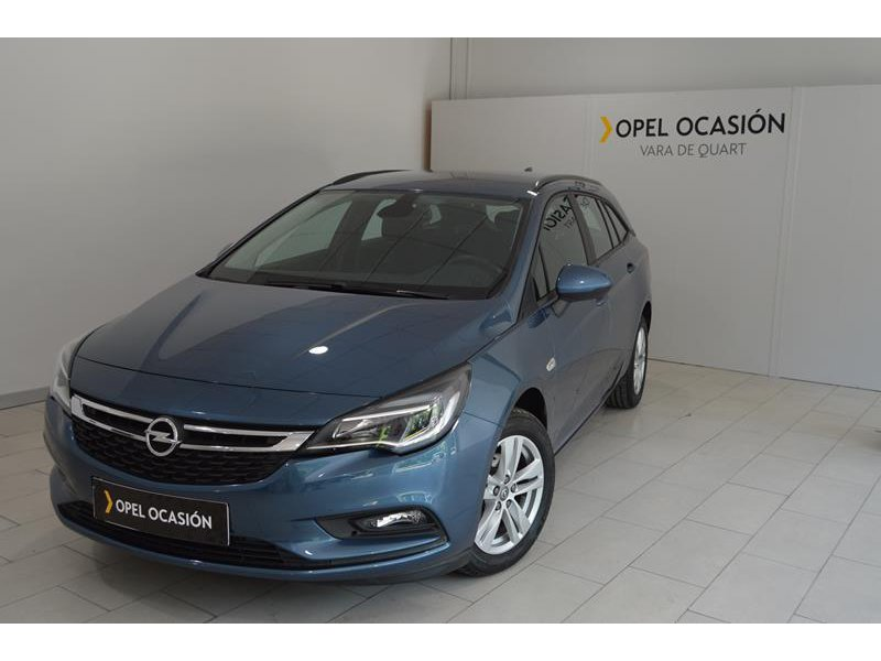 Opel Astra Sports Tourer 1.4T  125cv Selective