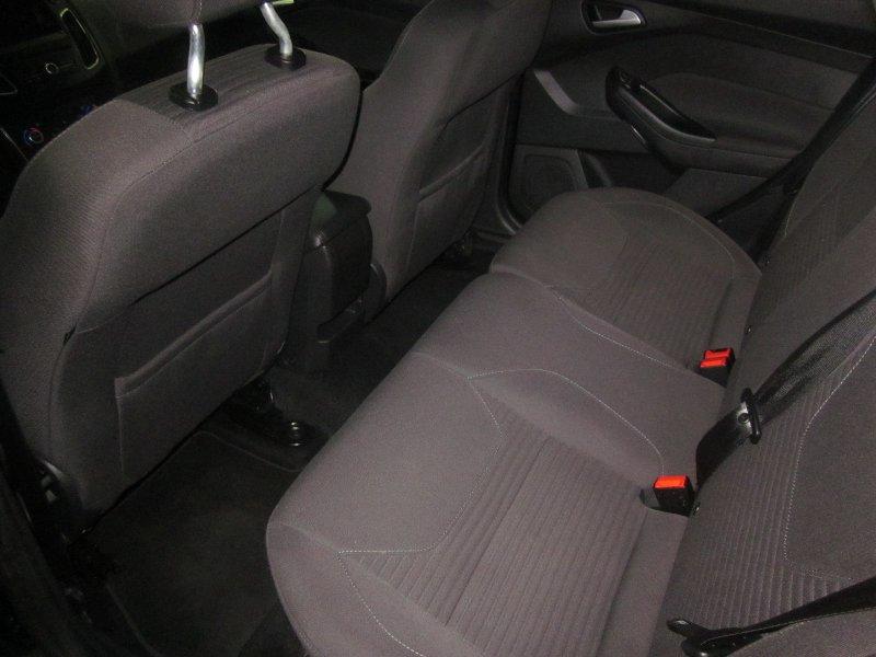 Ford Focus 1.5 TDCi A-S-S E6 120 Sportbr. Titanium