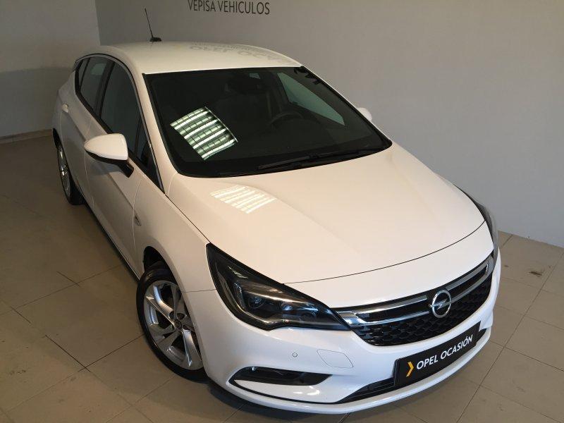 Opel Astra 1.6 CDTi S/S 100kW (136CV) Dynamic