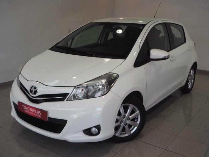 Toyota Yaris 1.4 D4D 90 CV ACTIVE