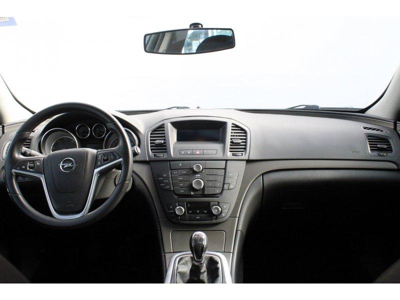 Opel Insignia Sports Tourer 2.0 CDTI ecoFL 160 Edition
