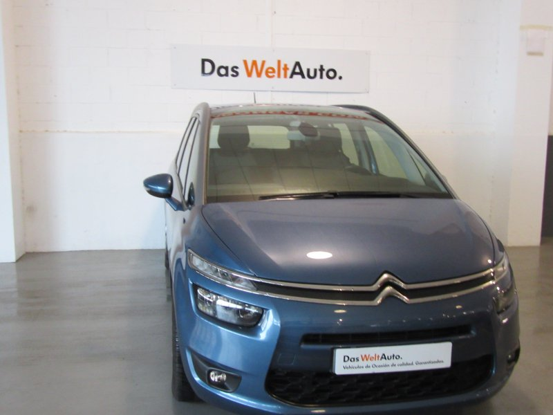 Citroen Grand C4 Picasso PureTech 130 S&S 6v Seduction