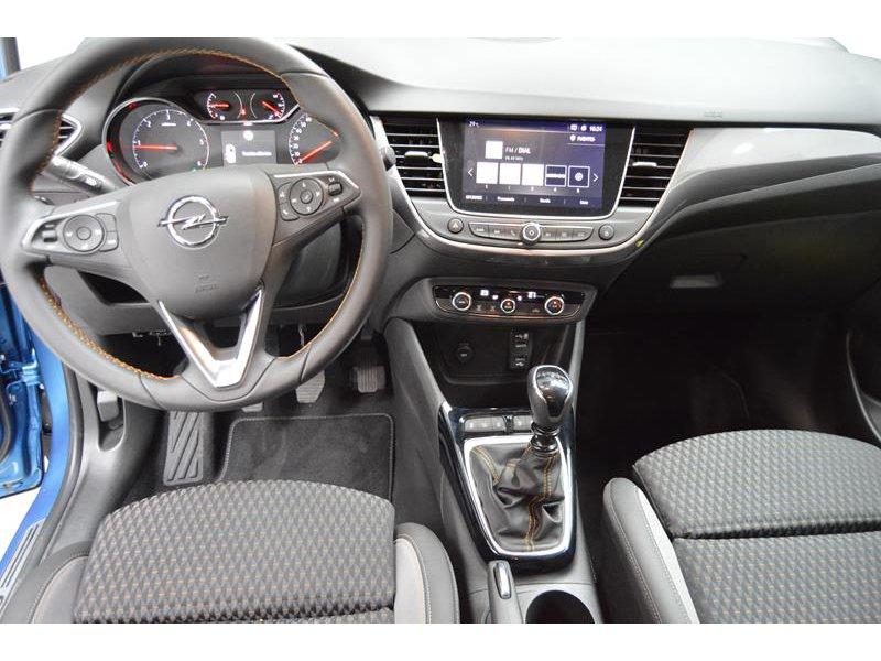 Opel Crossland X 1.6CDTI 120CV