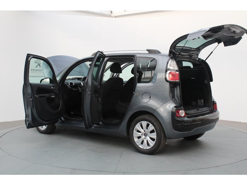 Citroen C3 Picasso HDI 90cv Airdream Seduction