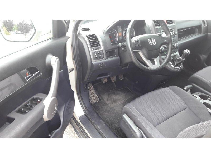 Honda CR-V 2.2 i-CTDi Elegance