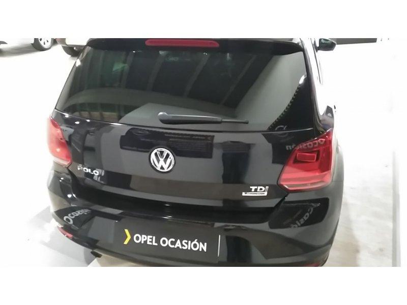Volkswagen Polo 1.4 TDI 105cv BMT Sport
