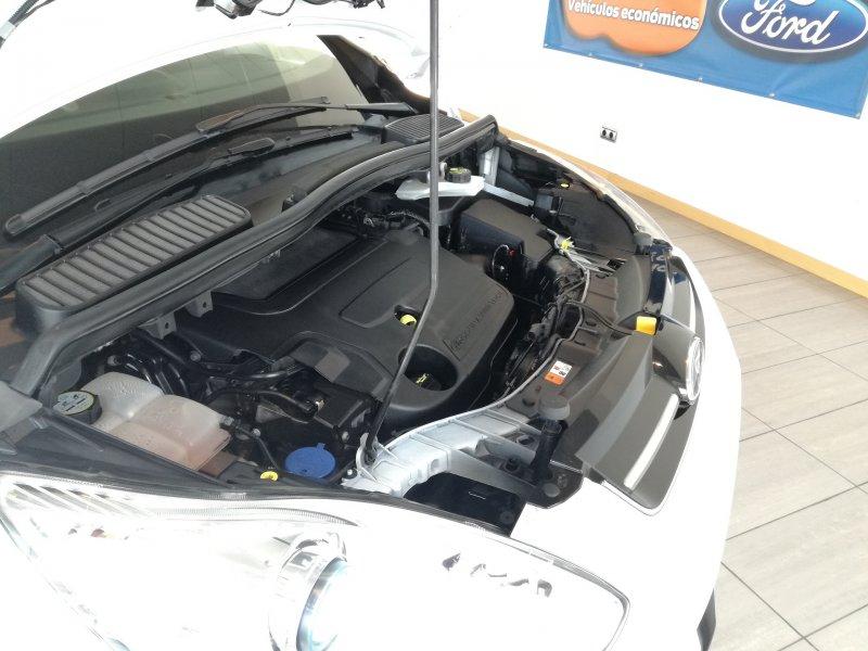 Ford Grand C-Max 2.0 TDCi 140 Titanium