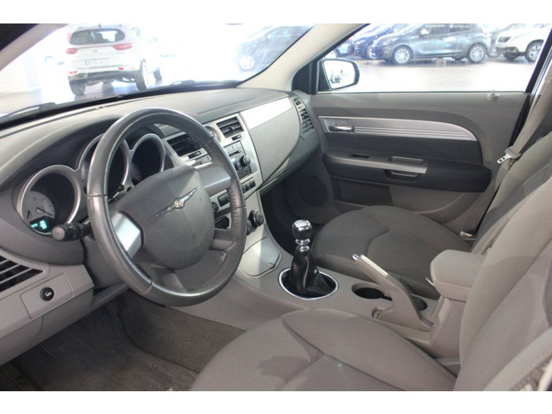 Chrysler Sebring 200C 2.0 CRD Touring