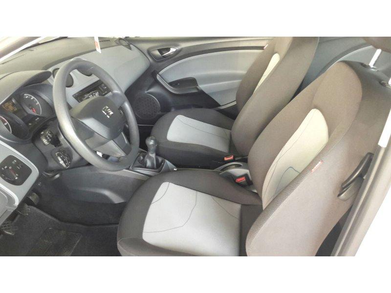 SEAT Ibiza ST 1.2 TDI 75cv Reference