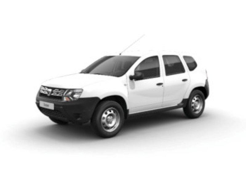 Dacia Duster 1.6 84kW (114CV) 4X2 2017 Base. OFERTA PEDIDO.